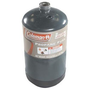 Coleman 16.4 ounce Propane Fuel