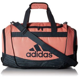 Adidas Defender II Duffel Bag For Women