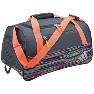 Adidas Squad III Duffel Bag For Women