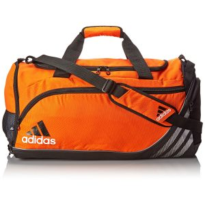 Adidas Team Speed Medium Duffle Bag For Men
