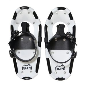 ALPS Lightweight Snowshoes For Kids