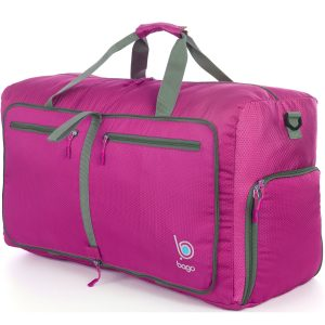 Bago Gym Duffel Bag for Women