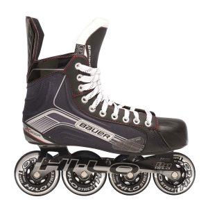 Bauer RH X300R Skate SR Hockey Roller Blades