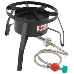 Bayou Classic Outdoor Gas Cooker