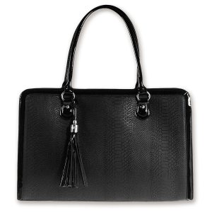 BfB Laptop Shoulder Bag For Women