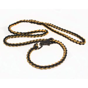 Bison Designs ParaCord Survival Dog Leash