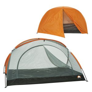 Stansport Black Granite Star-Light Tent with Rainfly