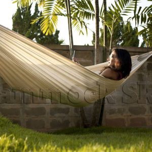 Brazilian Hammock Double Woven for Superior Comfort