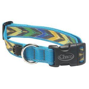 Chaco Unisex Dog Collar
