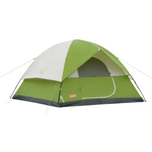 Coleman Sundome 6-Person Tent
