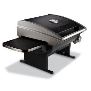 Cuisinart CGG-200B Portable Outdoor Propane Gas Grill
