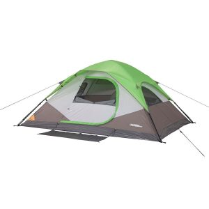 Gander Mountain Quick 4-Person Instant Tent