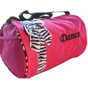 Silverhooks Dance Duffle Bag For Women