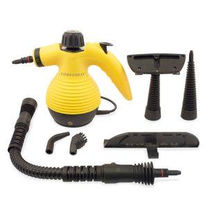 Handheld Multi-purpose Pressurized Steam Cleaner