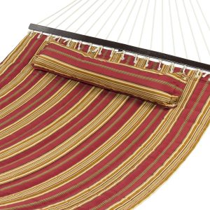 Heavy Duty Quilted Hammock by Best Choice Products