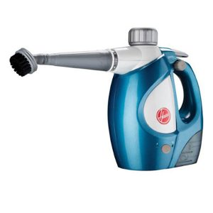 The Hoover WH20100 TwinTank Handheld Steam Cleaner