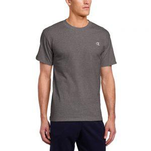 Champion Jersey Short Sleeve T-shirt For Men