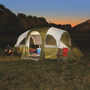 Northwest Territory Eagle River 8-Person Tent