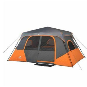 Ozark Trail Instant Cabin 8-Person Tent