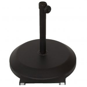 Phat Tommy Wheeled Steel Umbrella Base