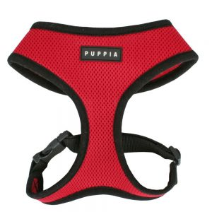Puppia Soft Dog Harness