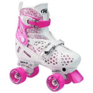 Roller Derby Trac Star Adjustable Roller Skates For Girls