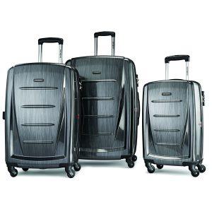 Samsonite Winfield 2 Fashion 3-Piece Luggage Set