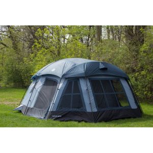 Tahoe Gear Ozark Family Cabin 3-Season 16-Person Tent