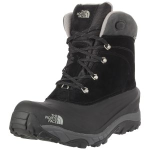 The North Face Men's Chilkat II Insulated Boots