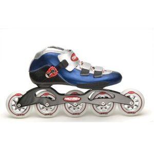 TruRev 5 Wheel Inline Speed Skates
