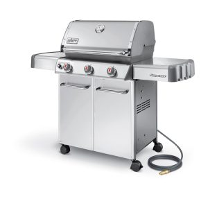 Weber Genesis 6650001 S-310 Stainless Steel Natural Gas Grill