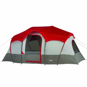 Wenzel Blue Ridge 6-Person Tent