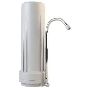 White Countertop Filtramax Water Filter – Filtro Blanco