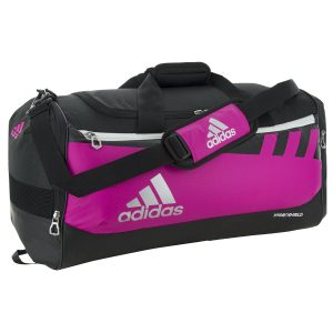 Adidas Team Issue Duffel Bag For Women