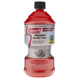 Coleman 32 ounce Premium Blend Fuel