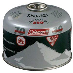 7.75 ounce Coleman Butane-Propane Fuel Mix