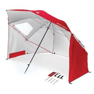 8 Foot Sport-Brella Beach Umbrella