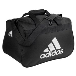 Adidas Diablo Small Duffle Crossfit Gym Bag