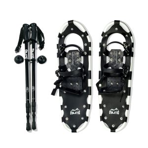 ALPS Adult All Terrain Snowshoes For Beginners