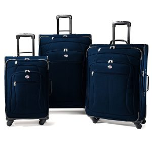 American Tourister Pop Spinner 3-Piece Luggage Set