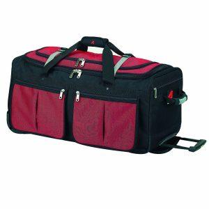 Athalon Luggage 34 Inch 15-Pocket Duffel