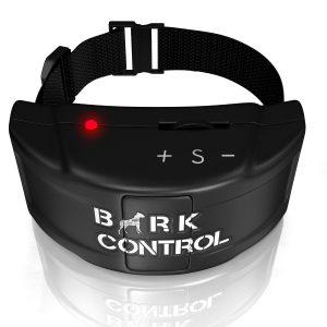 Bark Control Pro Dog Bark Collar