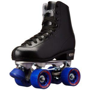 Chicago Black Rink Skates For Men