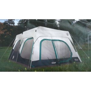 Coleman Instant 10-Person Cabin Tent