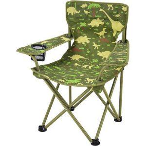Cool Ozark Trail Green Kid's Chair