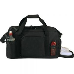 Ensign Peak Gym Bag With Shoe Compartment
