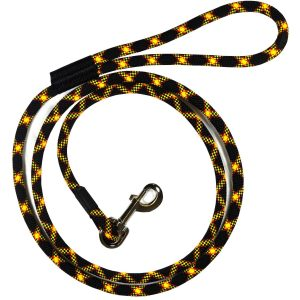 Extremely Durable Dog Rope Leash by Downtown Pet Supply