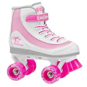 Roller Derby Firestar Roller Skates For Girls