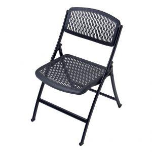 Flex One Folding Chair, 4-Pack