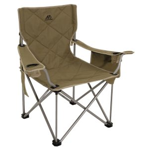Lightweight Extra Heavy-Duty Portable Chair